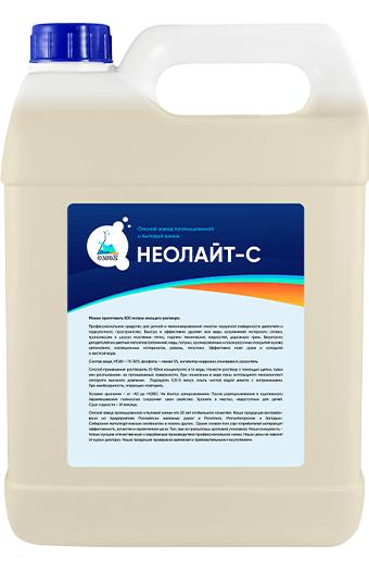 Неолайт-191, средство для промывки форсунок